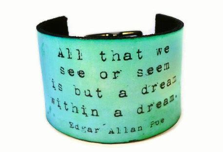Literary analysis dreamland edgar allan poems